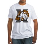 Apex Fitted T-Shirt