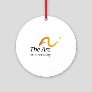 ARC Ornament (Round)
