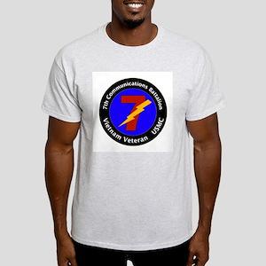 Real Voice of Vietnam Ash Grey T-Shirt