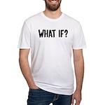 whatif T-Shirt