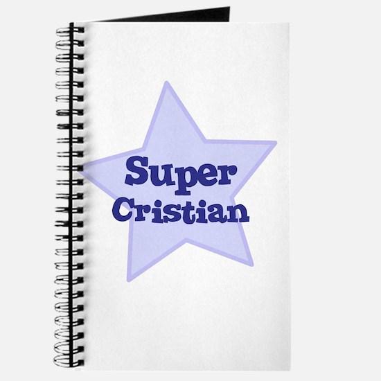 Super Cristian Journal