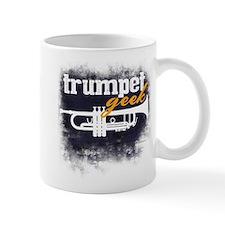 Classy Trumpet Geek Gear Mugs