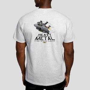 333 2 SIDE Light T-Shirt
