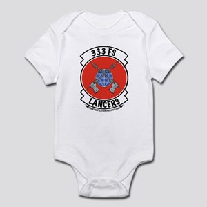 333d FS Infant Bodysuit
