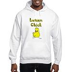 Lutsen Chick Hooded Sweatshirt