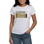 Lutsen Beer Drinking Team Women's T-Shirt