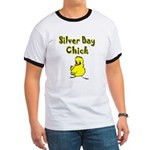 Silver Bay Chick Ringer T