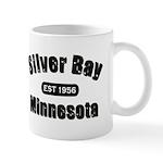 Silver Bay Established 1956 Mug