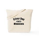 Silver Bay Established 1956 Tote Bag
