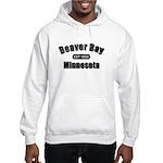 Beaver Bay Established 1856 Hooded Sweatshirt