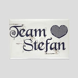 Team Stephen Rectangle Magnet