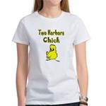 Two Harbors Chick Women's T-Shirt