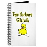 Two Harbors Chick Journal