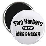 Two Harbors Established 1888 2.25