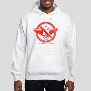 New NCZ Hooded Sweatshirt