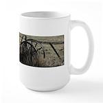 Wagon Wheel Morning Mugs