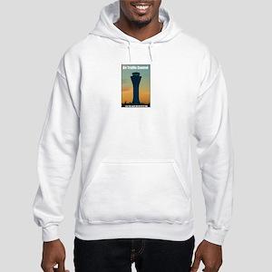 Air Traffic Control Hooded Sweatshirt