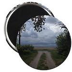 Prairie Portal Magnets