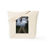 Prairie Portal Tote Bag