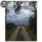 Prairie Portal Puzzle