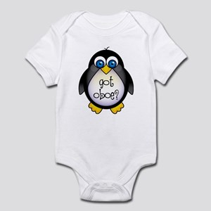 Cute Got Oboe Infant Bodysuit