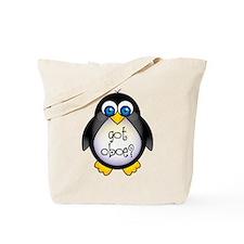 Cute Got Oboe Tote Bag