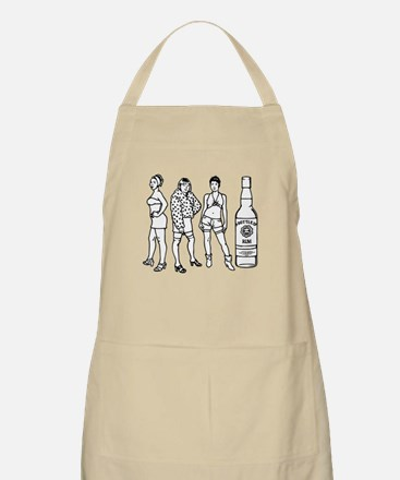 Ho, Ho, Ho, and... Apron