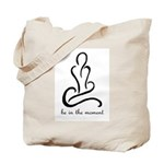 CAD Buddha Tote Bag