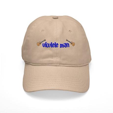 ukulele uke Cap