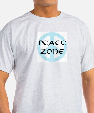 Peace Zone T-Shirt