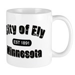 Ely Established 1891 Mug