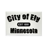 Ely Established 1891 Rectangle Magnet (10 pack)
