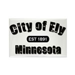 Ely Established 1891 Rectangle Magnet (100 pack)