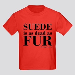 Suede = Dead Kids Dark T-Shirt 2