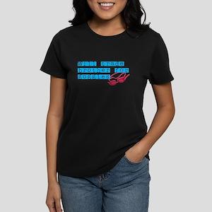 Will Trade Brother Women's Dark T-Shirt
