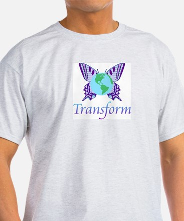 Butterfly Earth T-Shirt