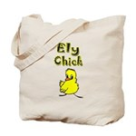 Ely Chick Tote Bag