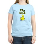 Ely Chick Women's Light T-Shirt