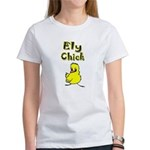 Ely Chick Women's T-Shirt