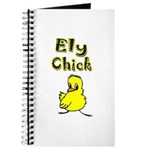 Ely Chick Journal