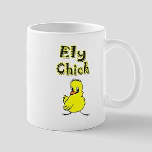 Ely Chick Mug