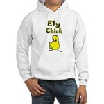 Ely Chick Hooded Sweatshirt