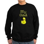 Ely Chick Sweatshirt (dark)