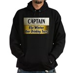 Ely Beer Drinking Team Hoodie (dark)