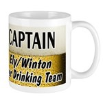 Ely Beer Drinking Team Mug
