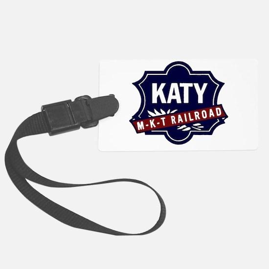 Katy Lines Luggage Tag