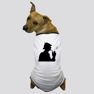 Sherlock, Pondering Dog T-Shirt