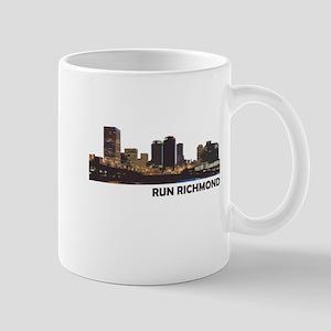 2-RUNRICHMOND Mugs
