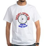 Salisbury Cycling Club White T-Shirt