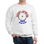 Salisbury Cycling Club Sweatshirt